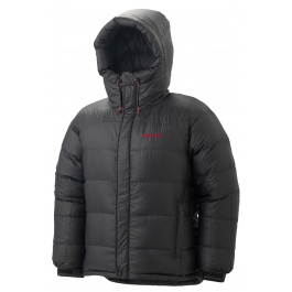 Куртка Marmot Greenland Baffled Jacket | Black | Вид 1