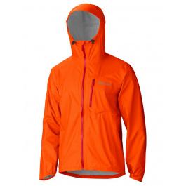 Куртка Marmot Essence Jacket | Sunset Orange | Вид 1