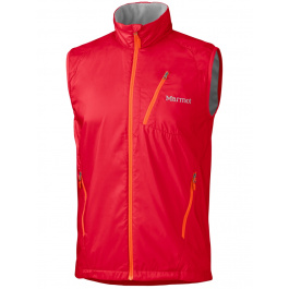Жилет Marmot Stride Vest | Team Red | Вид 1