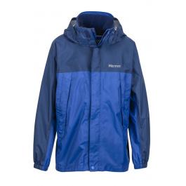 Куртка детская Marmot Boy'S Precip Jacket | Surf/Arctic Navy | Вид 1