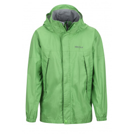 Куртка детская Marmot Boy'S Precip Jacket | Emerald | Вид 1