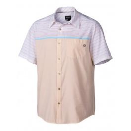 Рубашка Marmot Hamilton SS | Wheat | Вид 1