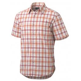 Рубашка Marmot Northside SS | Warm Spice | Вид 1