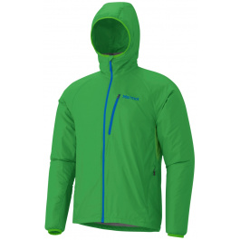 Куртка Marmot Ether DriClime | Bright Grass | Вид 1