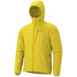 Куртка Marmot Ether DriClime | Yellow Vapor | Вид 1