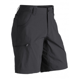 Шорты Marmot Arch Rock Short | Slate Grey | Вид 1