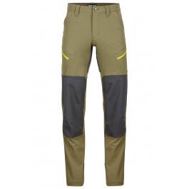 Брюки Marmot Limantour Pant | Burnt Olive/Slate Grey | Вид 1
