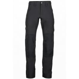 Брюки Marmot Highland Pant Short | Black | Вид 1