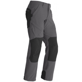Брюки Marmot Highland Pant | Slate Grey/Black | Вид 1