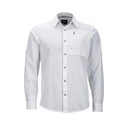 Рубашка Marmot Boreas LS | White | Вид 1