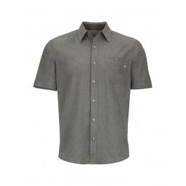 Рубашка Marmot Windshear SS | Cinder | Вид 1