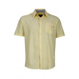 Рубашка Marmot Windshear SS | Custard | Вид 1