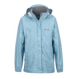 Куртка детская Marmot Girl'S Precip Jacket | Sky High | Вид 1