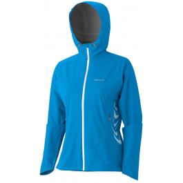 Куртка женская Marmot Hyper Jacket   Aztec Blue   Вид 1
