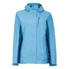 Куртка женская Marmot Wm'S Southridge Jacket | Blue Sea/Marine Blue | Вид 1