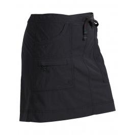 Юбка женская Marmot Wm's Ginny Skirt   Dark Steel   Вид 1