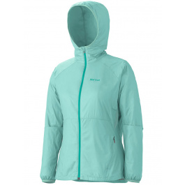 Куртка женская Marmot Wm's Ether DriClime   Ice Green   Вид 1