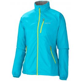 Куртка женская Marmot Wm's Stride Jacket   Blue Pool   Вид 1