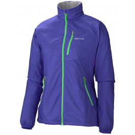Куртка женская Marmot Wm's Stride Jacket | Electric Blue | Вид 1
