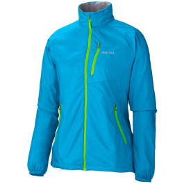 Куртка женская Marmot Wm's Stride Jacket | Atomic Blue | Вид 1