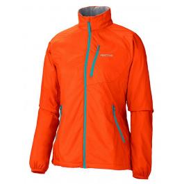 Куртка женская Marmot Wm's Stride Jacket | Sunset Orange | Вид 1