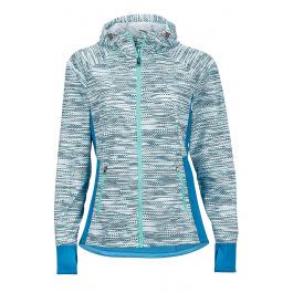 Куртка женская Marmot Wm's Muse Jacket | Slate Blue Blink | Вид 1