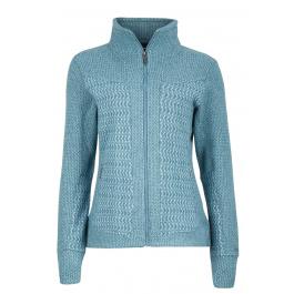 Куртка женская Marmot Wm's Gwen Sweater | Moon River | Вид 1