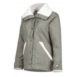 Куртка женская Marmot Wm's Rangeview Jacket | Beetle Green | Вид 1
