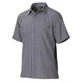 Рубашка Marmot Eldridge SS | Cinder | Вид 1