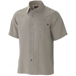 Рубашка Marmot Eldridge SS | Moonstruck | Вид 1
