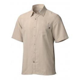 Рубашка Marmot El Dorado SS | Stone Grey | Вид 1