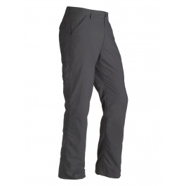 Брюки Marmot Grayson Pant | Slate Grey | Вид справа