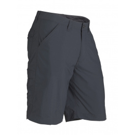 Шорты Marmot Grayson Short | Slate Grey | Вид справа