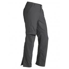 Брюки Marmot Cruz Convertible Pant | Slate Grey | Вид справа