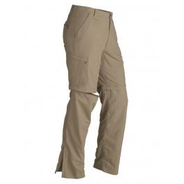Брюки Marmot Cruz Convertible Pant | Desert Khaki | Вид справа