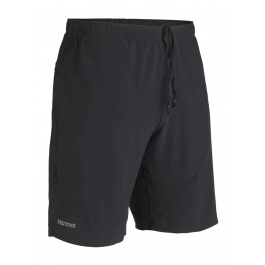 Шорты Marmot Stride Short | Black | Вид 1