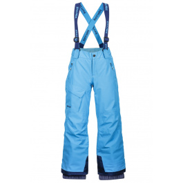 Брюки детские Marmot Boy'S Edge Insulated Pant | Bahama Blue | Вид спереди