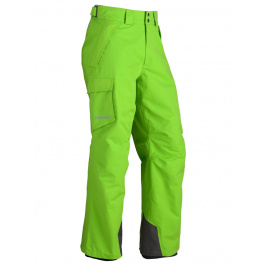 Брюки Marmot Motion Pant | Green Envy | Вид 1
