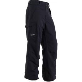 Брюки Marmot Motion Insulated Pant | Black | Вид справа