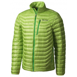 Куртка Marmot Quasar Jacket | Vermouth | Вид 1