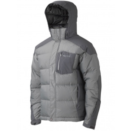 Куртка Marmot Shadow Jacket | Cinder/Slate Grey | Вид 1