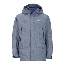 Куртка Marmot Doublejack Jacket | Arctic Navy Peak | Вид 1