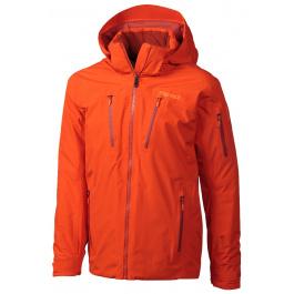 Куртка Marmot Mainline Jacket | Sunset Orange | Вид 1