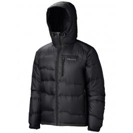 Куртка Marmot Ama Dablam Jacket | Black | Вид 1
