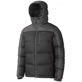 Куртка Marmot Guides Down Hoody | Slate Grey/Cinder | Вид 1