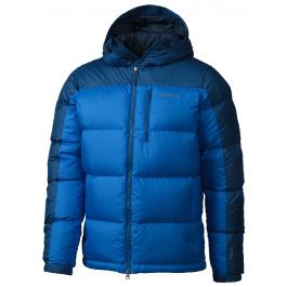 Куртка Marmot Guides Down Hoody | Cobalt Blue | Вид 1