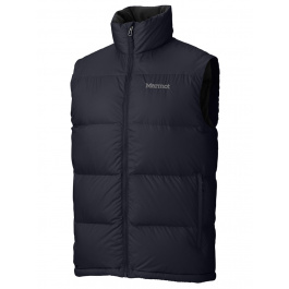 Жилет Marmot Guides Down Vest | Black | Вид 1