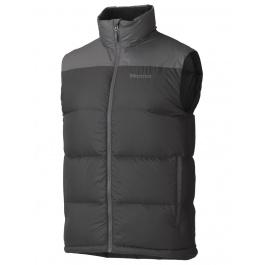 Жилет Marmot Guides Down Vest   Slate Grey/Cinder   Вид 1