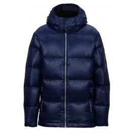 Куртка детская Marmot Boy'S Stockholm Jacket | Arctic Navy | Вид спереди