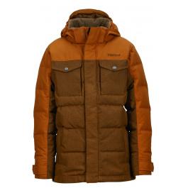 Куртка детская Marmot Boy's Fordham Jacket   Terra   Вид 1